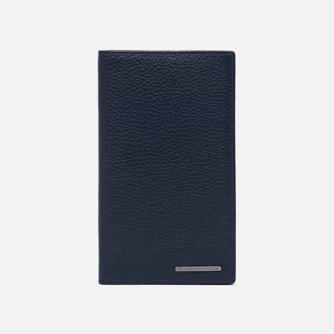 Кошелек Mandarina Duck Mode Leather P08 Dress Blue