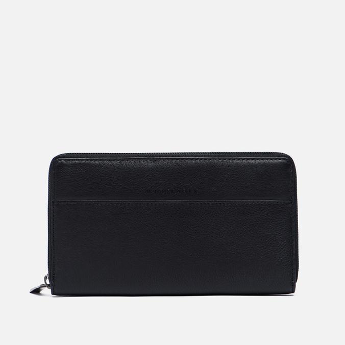 Кошелек Mandarina Duck Slide Leather P01 Black