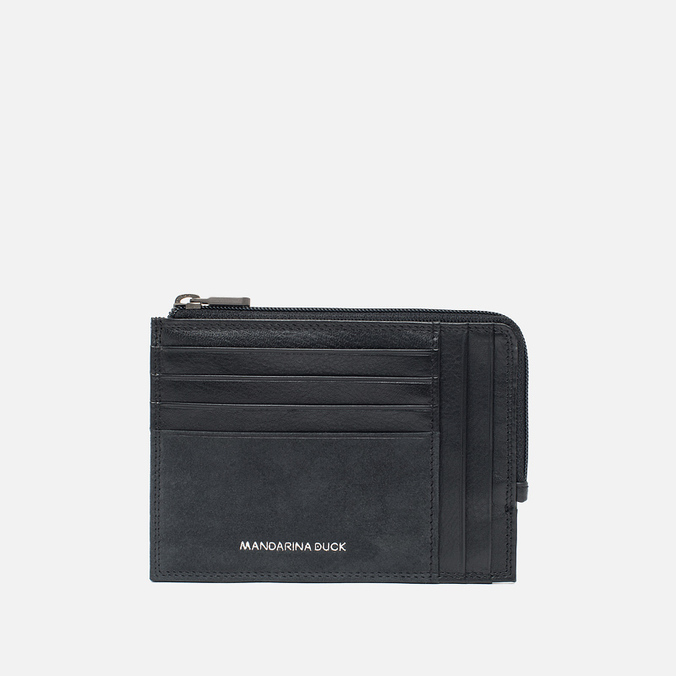 Кошелек Mandarina Duck Volume Black