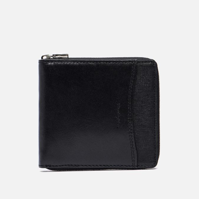 Кошелек Master-piece Epoch Small Full Zip Black
