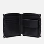 Кошелек Master-piece Epoch Small Full Zip Black фото- 1