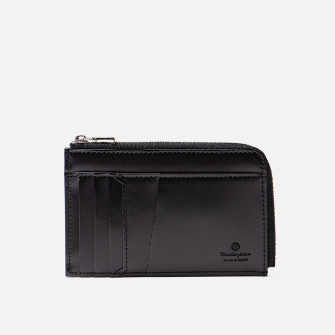 Кошелек Master-piece Folder Goods Compact Black