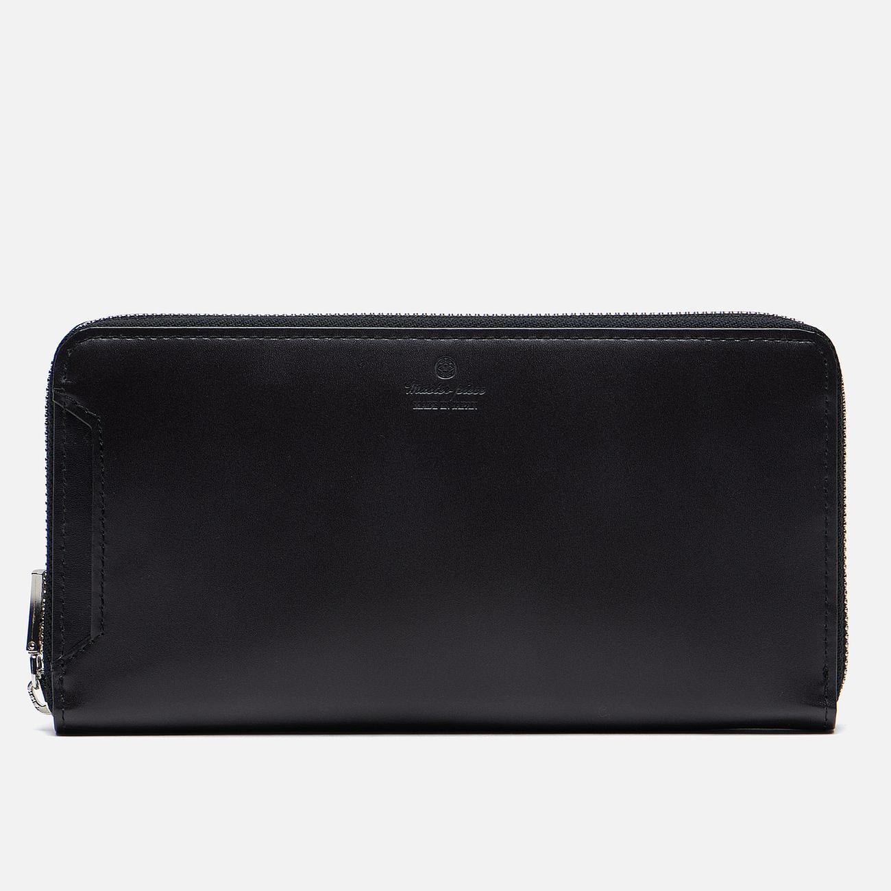 Кошелек Master-piece Folder Goods Large Black