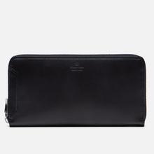 Кошелек Master-piece Folder Goods Large Black фото- 0
