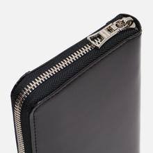 Кошелек Master-piece Folder Goods Large Black фото- 1