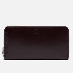 Кошелек Master-piece Folder Goods Large Bordeaux