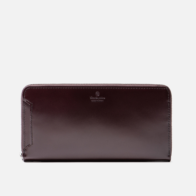 Кошелек Master-piece Folder Goods Large Bordeaux