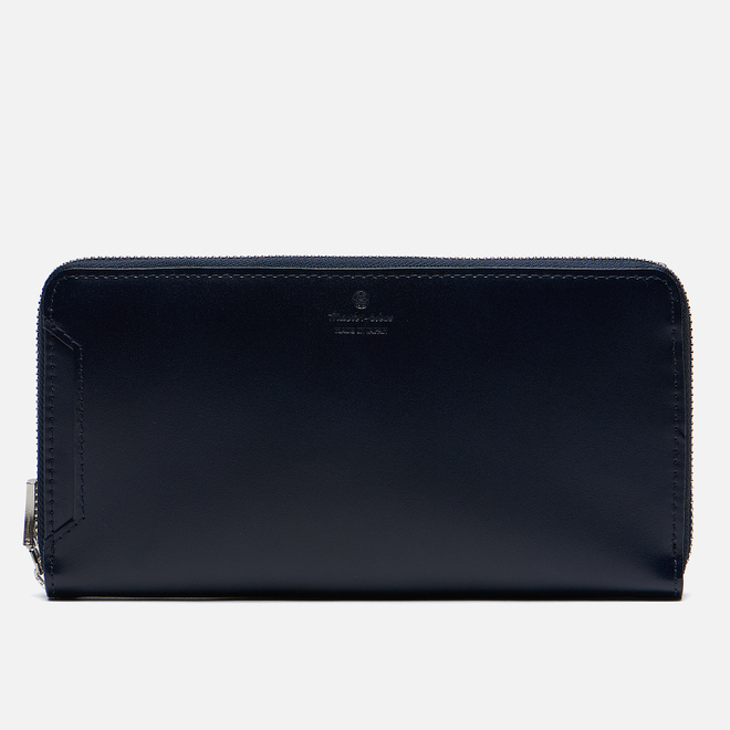 Кошелек Master-piece Folder Goods Large Navy