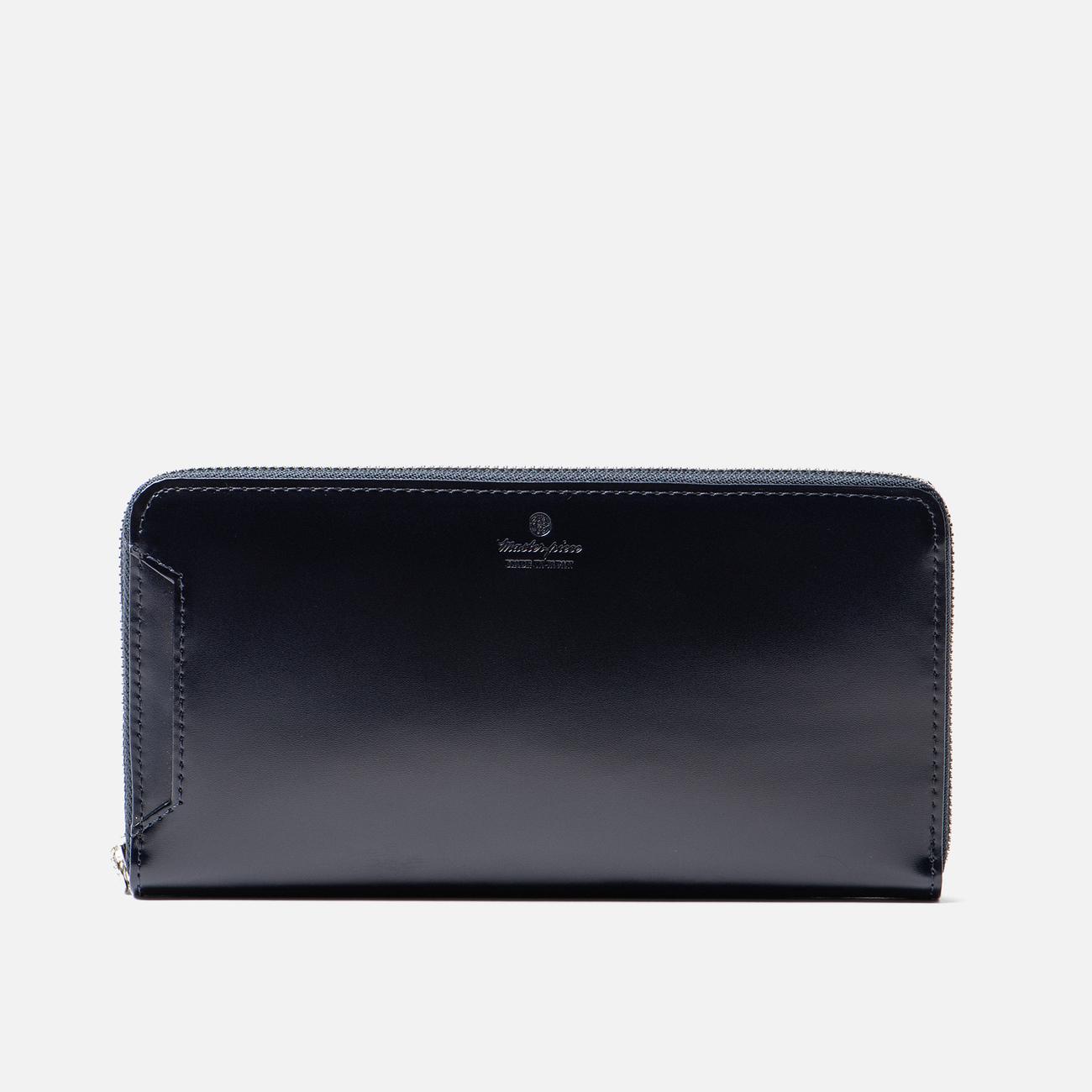 Кошелек Master-piece Folder Goods Large Navy