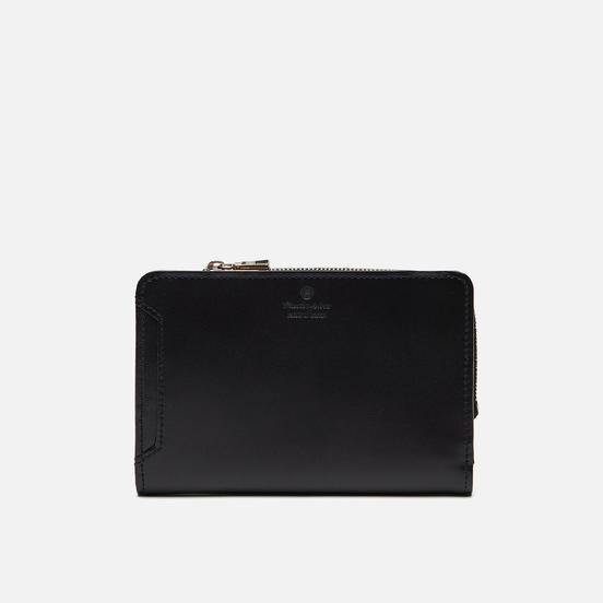 Кошелек Master-piece Folder Goods Middle Black