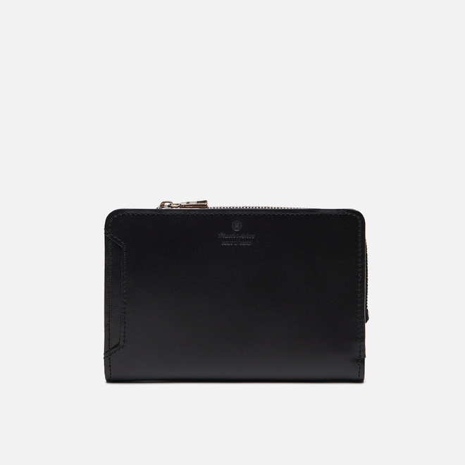 Кошелек Master-piece Folder Goods Middle Black