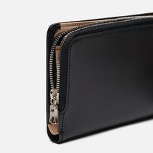 Кошелек Master-piece Folder Goods Middle Black фото- 1