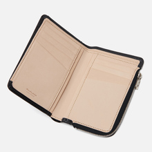 Кошелек Master-piece Folder Goods Middle Black фото- 2