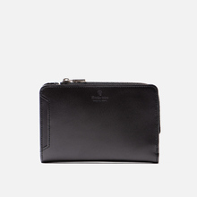 Кошелек Master-piece Folder Goods Middle Black фото- 0