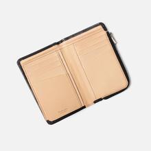 Кошелек Master-piece Folder Goods Middle Black фото- 4