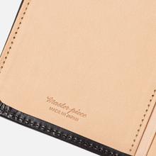 Кошелек Master-piece Folder Goods Middle Black фото- 5