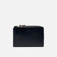 Кошелек Master-piece Folder Goods Middle Bordeaux фото- 0