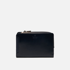 Кошелек Master-piece Folder Goods Middle Bordeaux