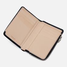 Кошелек Master-piece Folder Goods Middle Bordeaux фото- 2