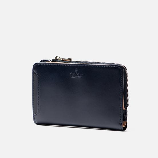 Кошелек Master-piece Folder Goods Middle Navy