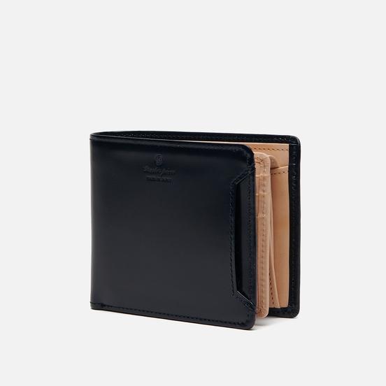 Кошелек Master-piece Folder Goods Small Bordeaux