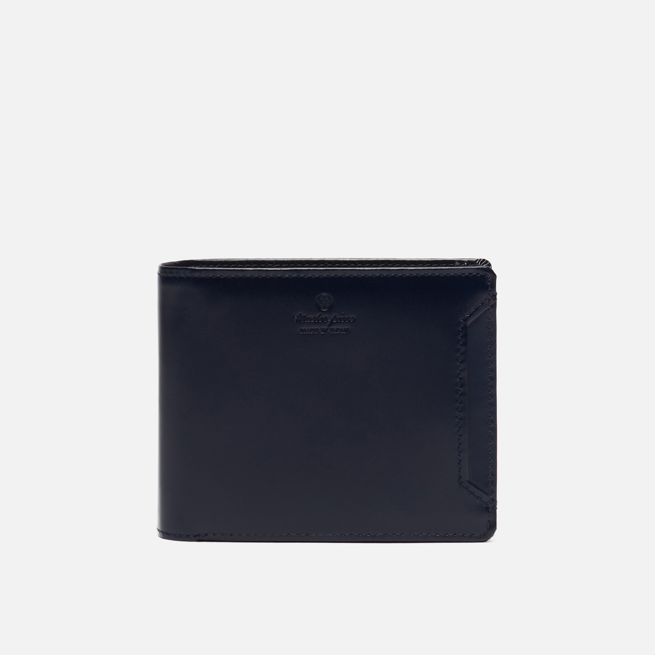 Кошелек Master-piece Folder Goods Small Navy