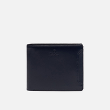 Кошелек Master-piece Folder Goods Small Navy фото- 0