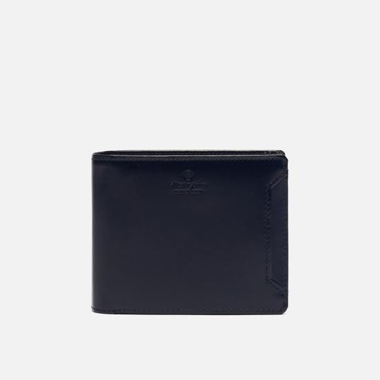 Кошелек Master-piece Folder Goods Small Navy
