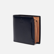 Кошелек Master-piece Folder Goods Small Navy фото- 1