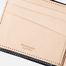 Кошелек Master-piece Folder Goods Small Navy фото- 5