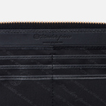 Кошелек Master-piece Land Large Camo Black фото- 2