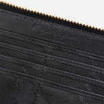 Master-piece Land Large Wallet Camo Black photo- 4
