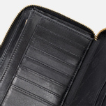 Master-piece Land Large Wallet Camo Black photo- 5