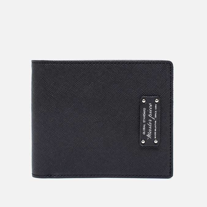 Master-Piece Noble Wallet Black