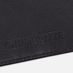 Master-Piece Noble Wallet Black photo- 5