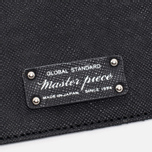 Master-Piece Noble Wallet Black photo- 6