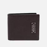 Кошелек Master-piece Noble Wallet Choco фото- 1