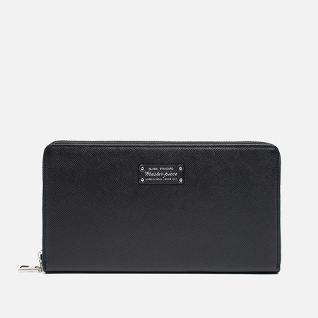 Master-Piece Noble Wallet Large Black