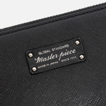 Master-Piece Noble Wallet Large Black photo- 3