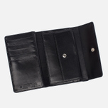 Кошелек Master-piece Noble Leather Black фото- 2