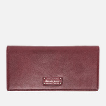 Master-Piece Noble Long Wallet Wine photo- 0