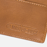 Master-Piece Noble Long Wallet Wine photo- 3