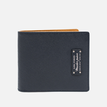 Master-Piece Noble Wallet Navy