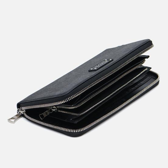 Кошелек Master-piece Noble Zip Black