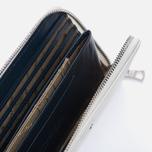 Кошелек Master-piece Noble Zip Leather White фото- 2