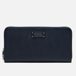 Кошелек Master-piece Noble Zip Navy