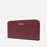 Master-Piece Noble Zip Wallet Wine photo- 1