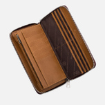 Master-Piece Noble Zip Wallet Wine photo- 2