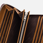 Master-Piece Noble Zip Wallet Wine photo- 3