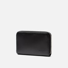 Кошелек Master-piece Plain ver.2 Coin Black фото- 1